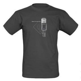 """T-Shirt """"U 47 fet"""" XL"""