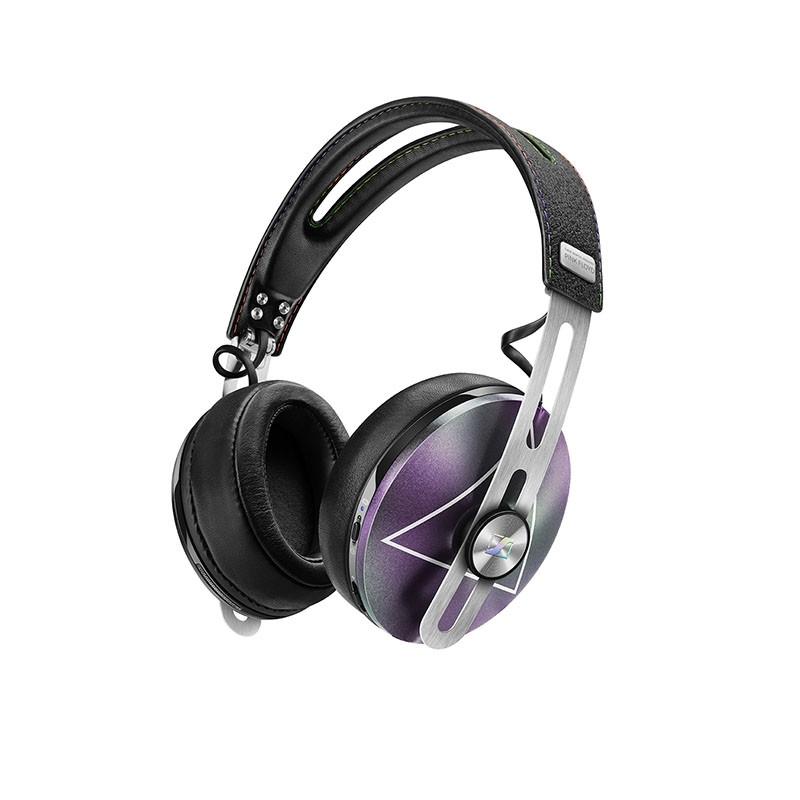Sennheiser HD1 edition Pink Floyd - ексклюзивні навушники з мікрофоном 20a7dbe45e24c