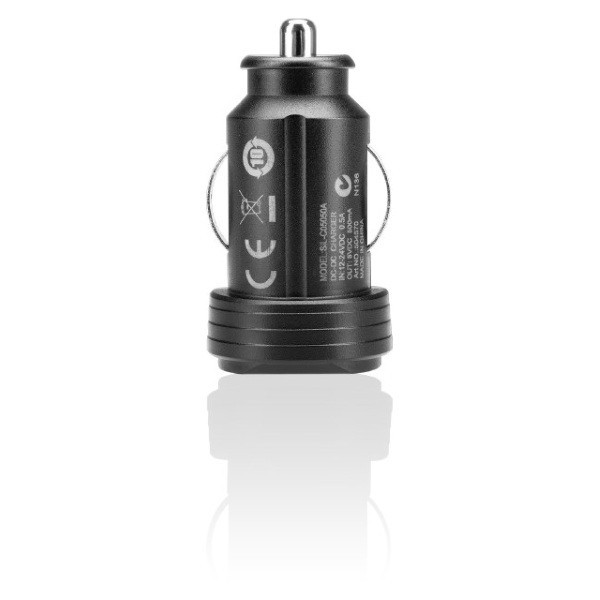 CAR CHARGER, SMALL SIZE