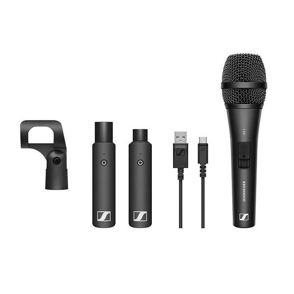 XSW-D VOCAL SET