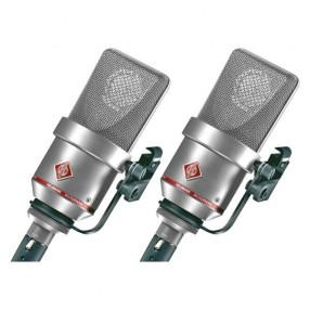 TLM 170 R stereo set