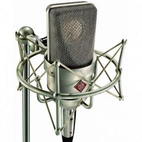 TLM 103 studio set