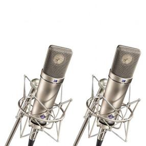 U 87 Ai stereo set