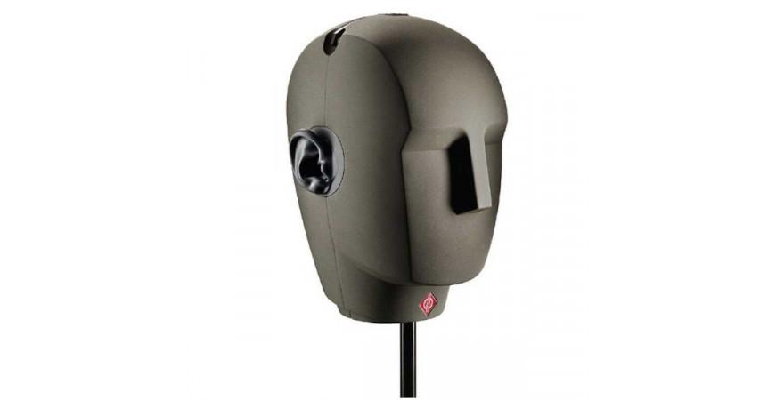 KU 100 (dummy head)
