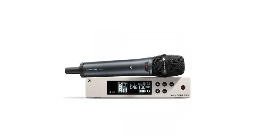 EW 100 G4-865-S