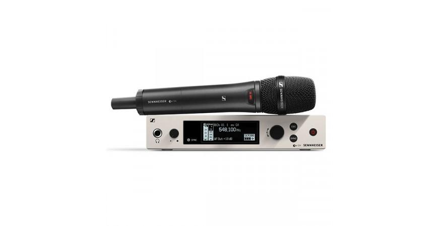 EW 300 G4-865-S