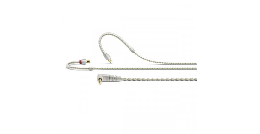 IE PRO Twisted Cable Clear