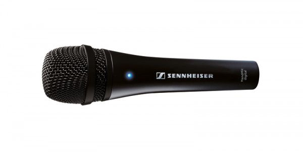 Sennheiser анонсує  HandMic digital