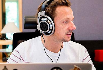 Мартин Сольвейг: новая композиция в формате 3D-аудио - #martinsolveig