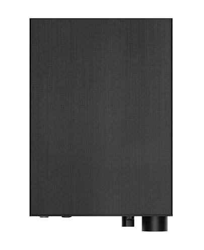 HDV 820 спроектирован и производится на немецком заводе Sennheiser и ориентирован на работу с аудиофильскими наушниками
