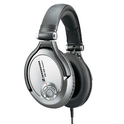PXC 450 Охватывающие наушники Sennheiser высокого класса с системой активного шумоподавления NoiseGard