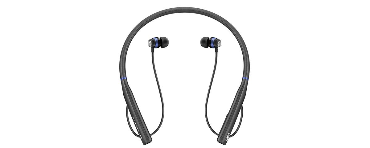 Компактная, беспроводная и всегда с собой: новая гарнитура CX 7.00BT In-Ear Wireless
