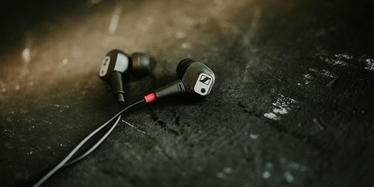Ваша музыка будет звучать еще лучше: анонс усовершенствованных наушников IE 80 S