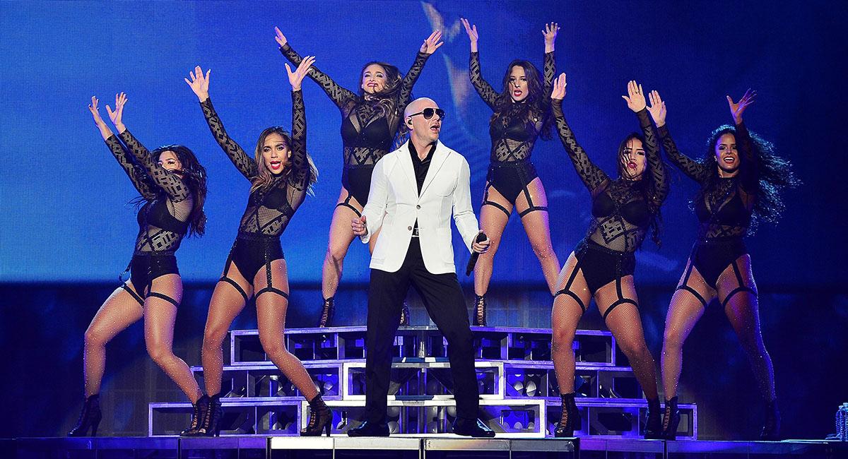 Сам Pitbull, как и его звукорежиссеры, тоже в восторге от нового качества звука и новых возможностей его микрофонной системы.