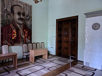 Система синхронного перевода Sennheiser для Черновицкого Национального Университета