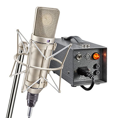 Непревзойденный звук и фирменная конструкция знаменитого лампового Neumann U 67 времени не подвластны.