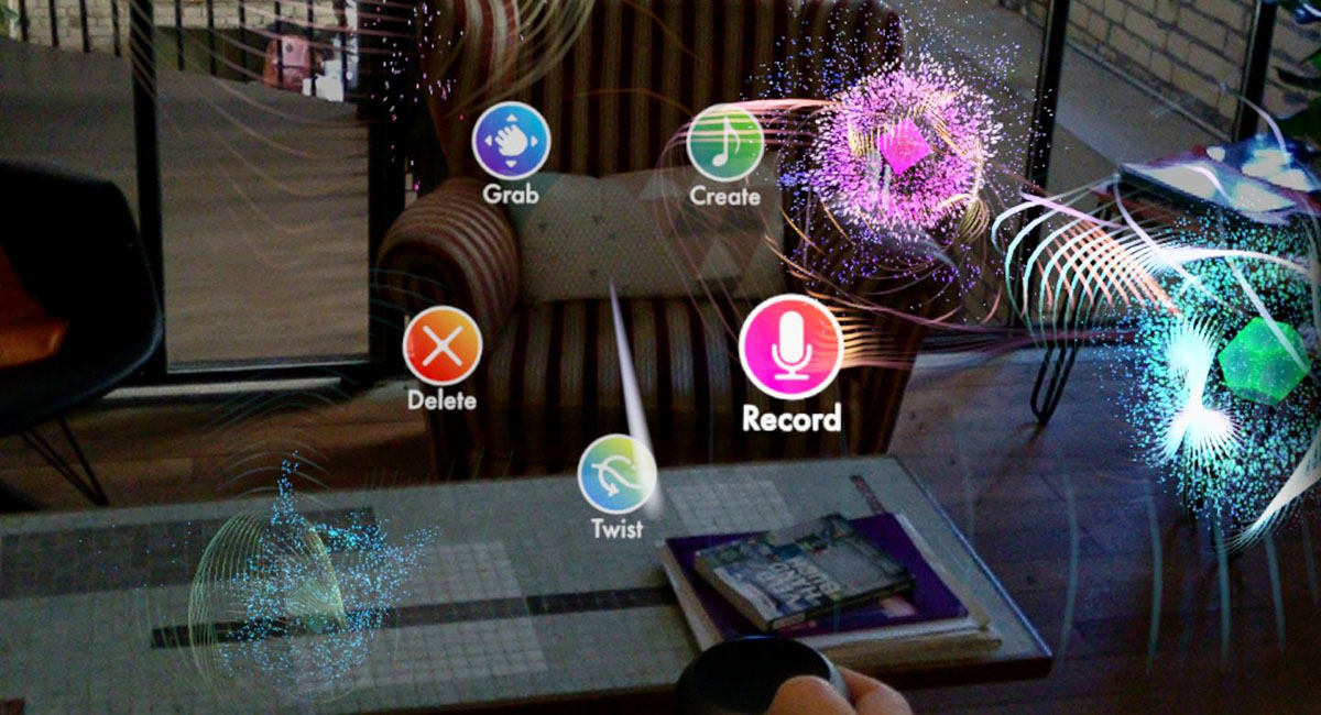 Sennheiser представляет аудиогарнитуру AMBEO AR One для VR-очков Magic Leap One