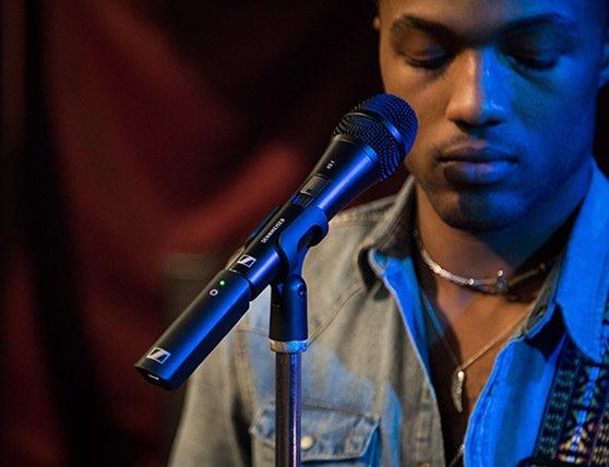 XS Wireless Digital: ультракомпактная беспроводная система для выступления на сцене и репетиций