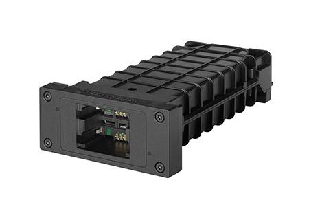 Цифровой беспроводный мини-передатчик Sennheiser SK 6212 - новый эталон качества и функциональности