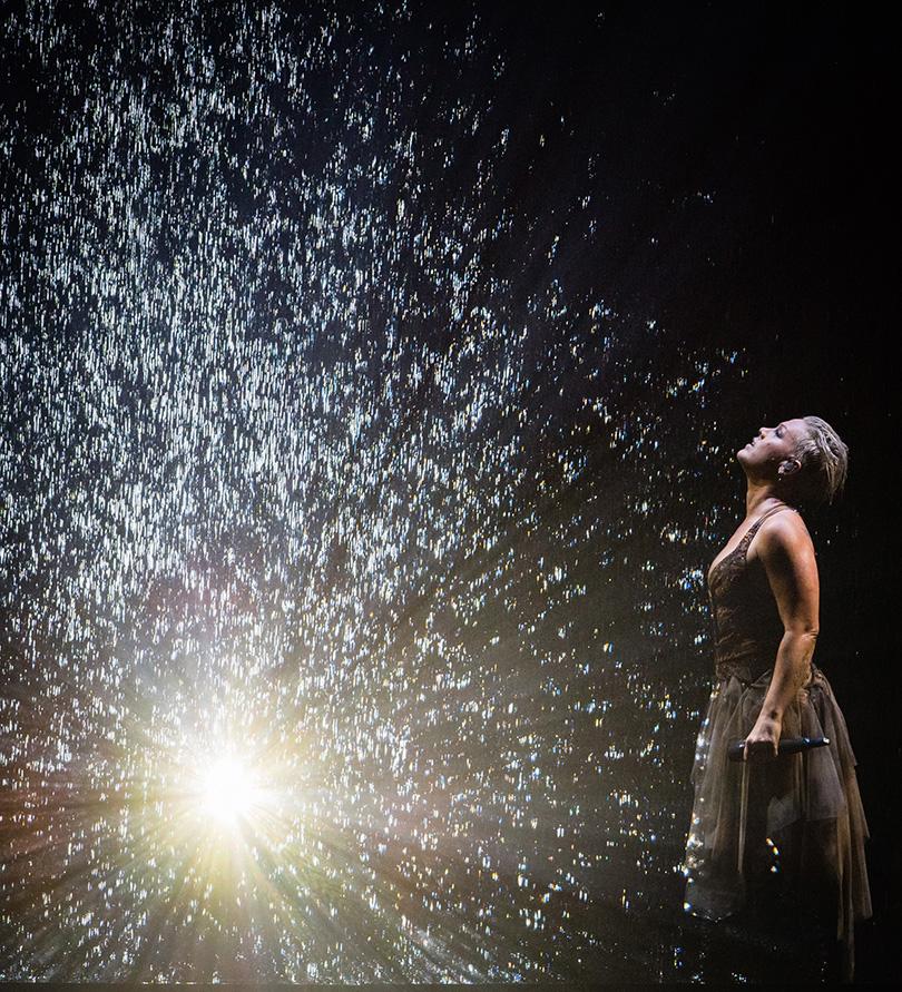 Sennheiser на 2019 BRIT Awards - 2019: сквозь огонь и воду