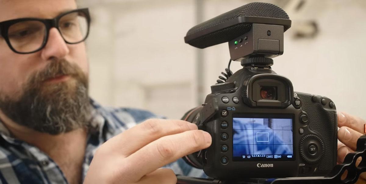 Професійний режисер і досвідчений відеожурналіст Геєрт Вердикт розповість, як грамотно вибрати мікрофон для зйомки і записати звук з найвищою якістю (за посиланням - повний плейлист відеоуроків)