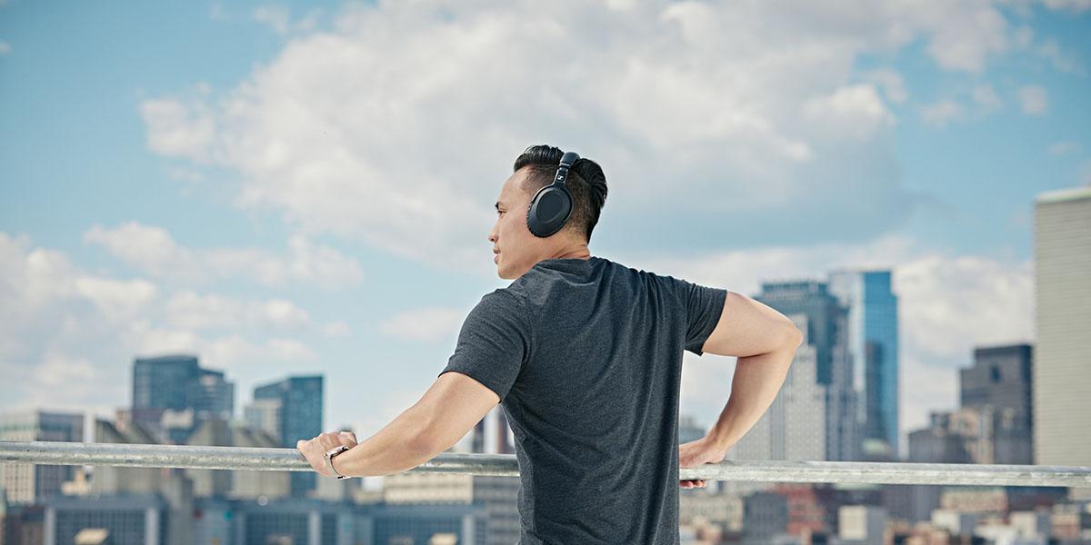 """Берите с собой в дорогу новый """"умный звук"""": На IFA-2019 компания Sennheiser представила новые PXC 550-II Wireless"""
