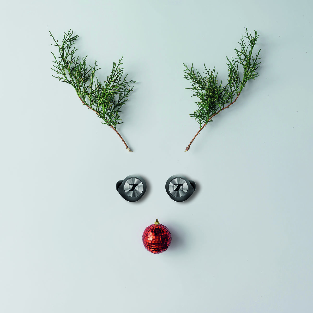Классный звук в подарок на все новогодние праздники